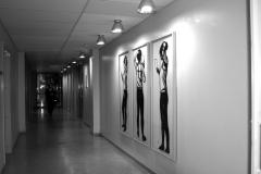 Föreställning, Danshuset Midgårdskolan